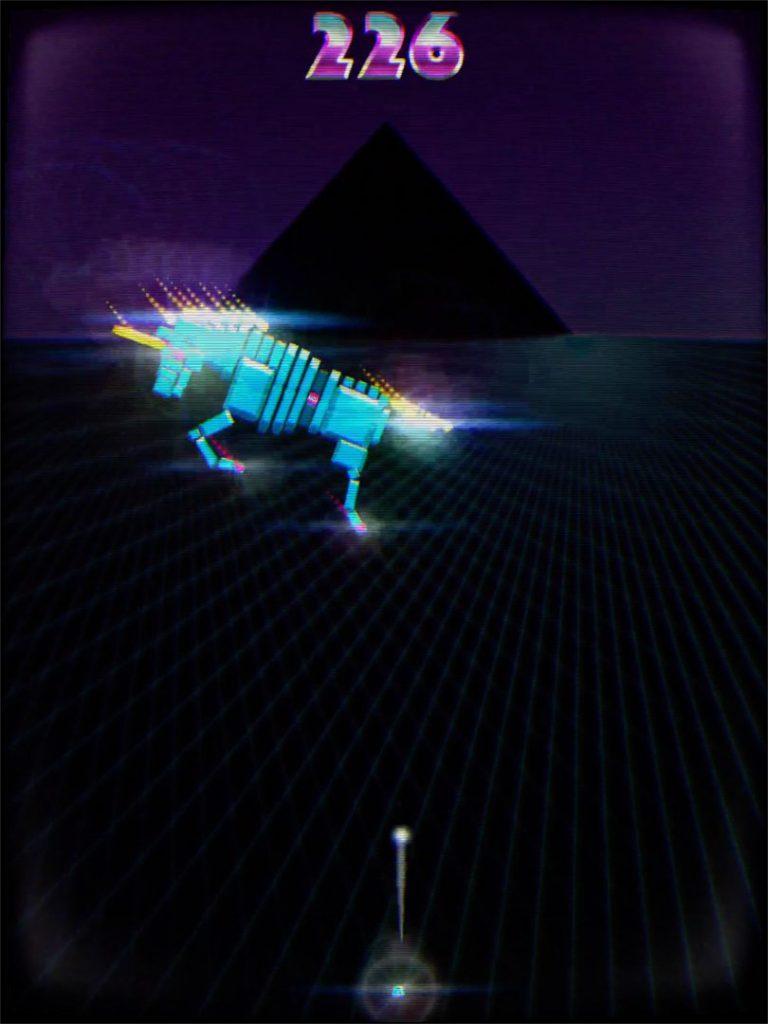 SpaceyVade Unicorn
